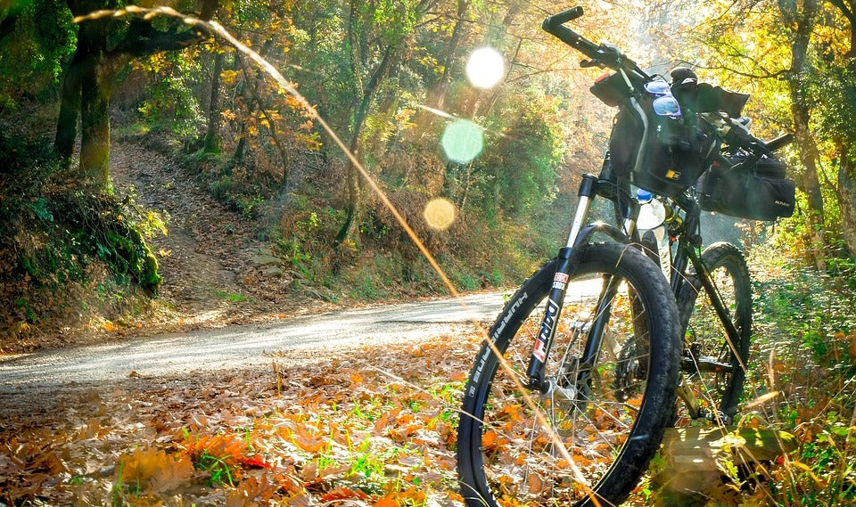 Tips to Prepare for your First Mountain Biking Adventure?