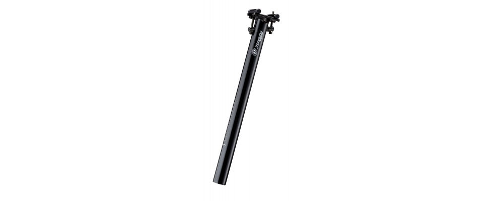 Reverse Seat Post Comp Lite 31.6mm 400mm BLACK