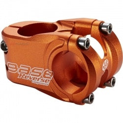 Reverse Stem Base 31.8mm 40mm ORANGE