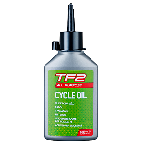 TF2 Cycle Oil (125ml) - Bike technics