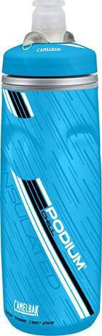 CAMELBAK PODIUM® CHILL™ 21 OZ BREAKAWAY BLUE - Bike technics