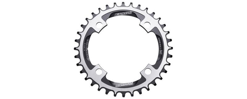 REVERSE BLACK ONE CHAINRING 36T NARROW WIDE