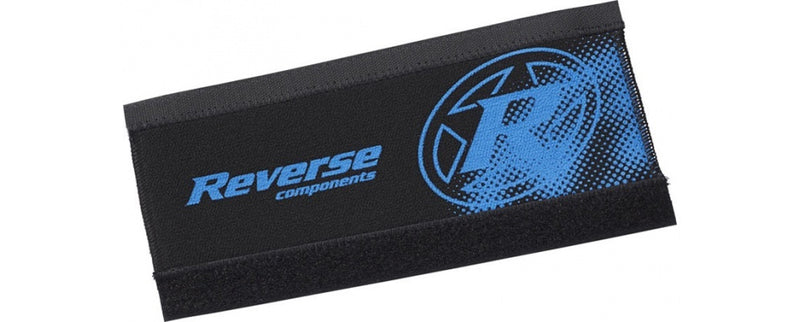 Reverse Chain Stay Cover BLACK/DARK-BLUE