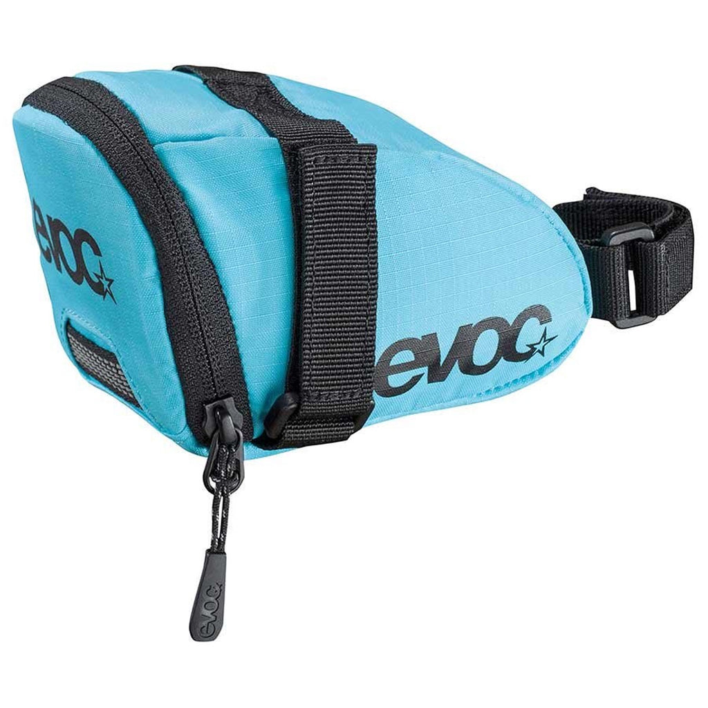Evoc6 Saddle Bag 0.7L Neon/Blue