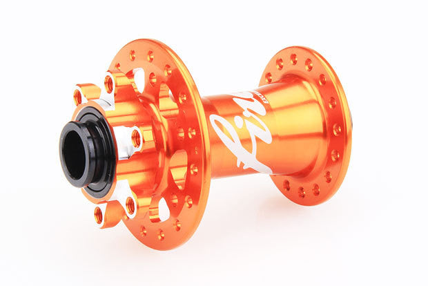 FIREEYE FH-15 HUB 15X100 32H ORANGE - Bike technics
