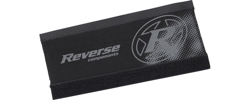 Reverse Chain Stay Cover BLACK/GRAY