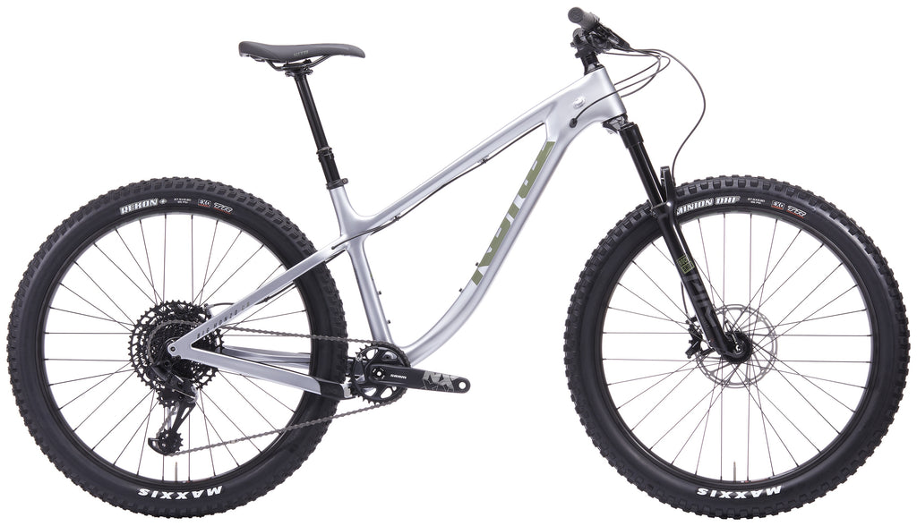 KONA Big Honzo CR 27.5+ 2020 Mountain Bike