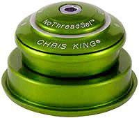 CHRIS KING HEADSET I2 FA0054 SOUR APPLE - Bike technics