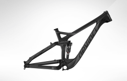 DEVINCI TROY CARBON SIZE M BLACK/BLACK - Bike technics