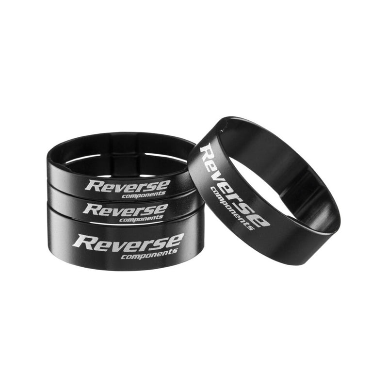 "Reverse 1 1/8"" Spacer Headset - Bike technics"