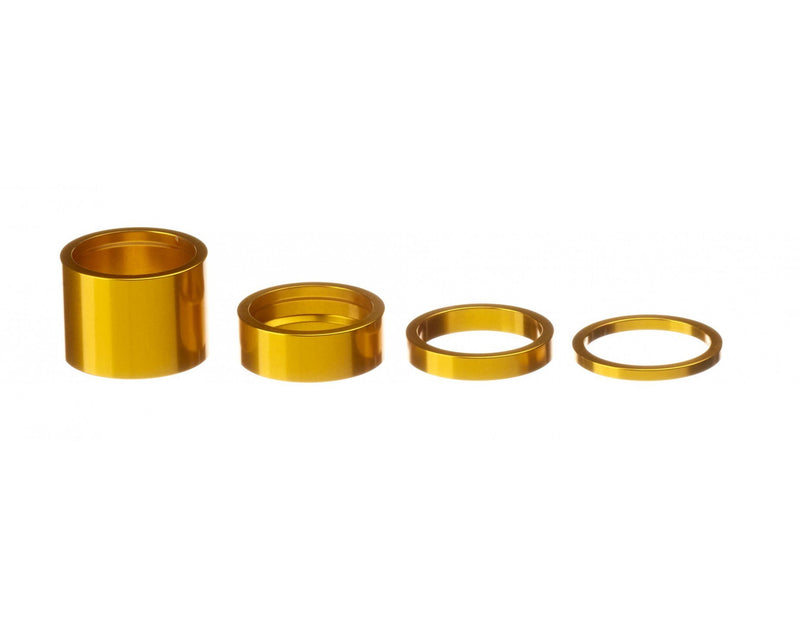 CK PHS213Y SPACERS GOLD - Bike technics