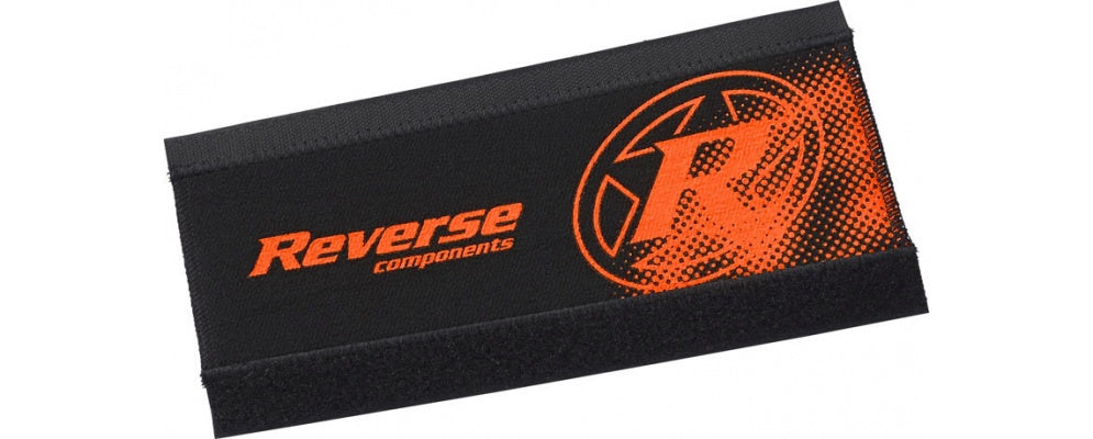 Reverse Chain Stay Cover ORANGE