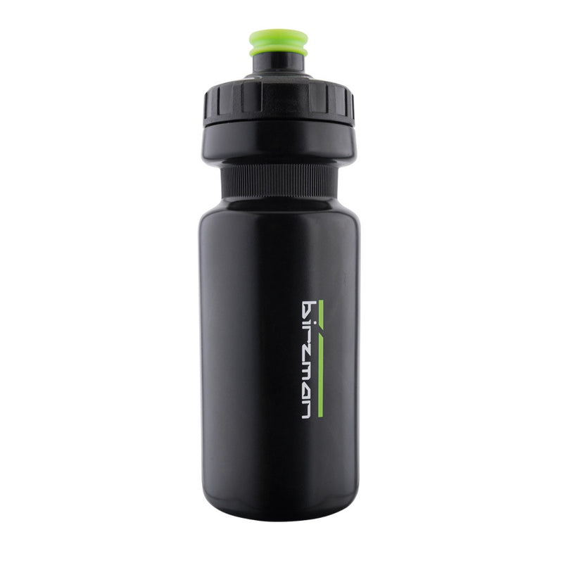 IRZMAN WATER BOTTLE 600C BLACK