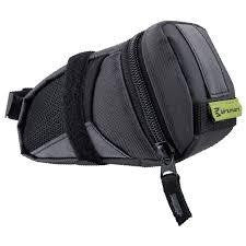 BIRZMAN ROADSTER 2 SADDDLE BAG 15X5X8CM,0.4L - Bike technics