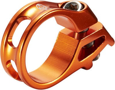 Reverse Trigger Clamp for SRAM ORANGE