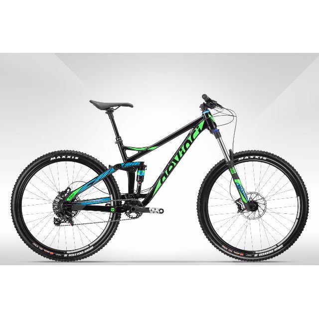 DEVINCI ALL-MOUNTAIN, MOUNTAIN BIKE (MTB) - TROY NX - Bike technics
