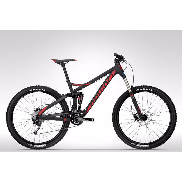 DEVINCI ALL-MOUNTAIN, MOUNTAIN BIKE (MTB) - TROY S - Bike technics