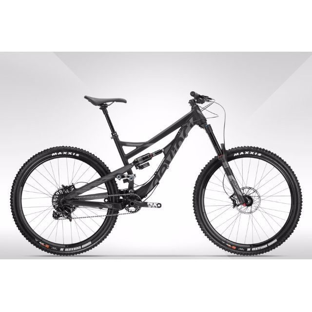 DEVINCI ENDURO MOUNTAIN BIKE (MTB) - SPARTAN NX - Bike technics