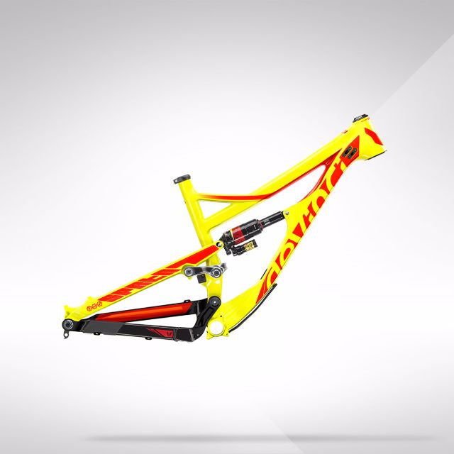 DEVINCI FRAMES - FOR SPARTAN CARBON MOUNTAIN BIKE (MTB) - Bike technics