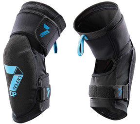 7IDP TRANSITION WRAP KNEE XL - Bike technics
