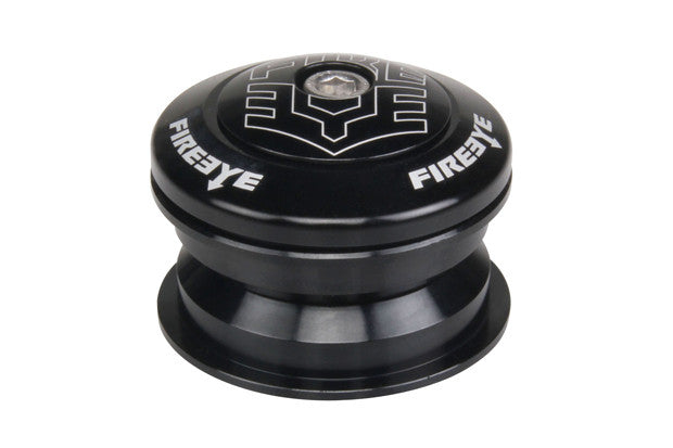FIREEYE IRIS-B4 HEADSET 44/44MM BLACK - Bike technics