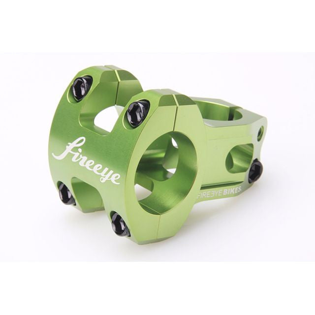FIREEYE MOUNTAIN BIKE (MTB) STEM - TALON 318 - Bike technics