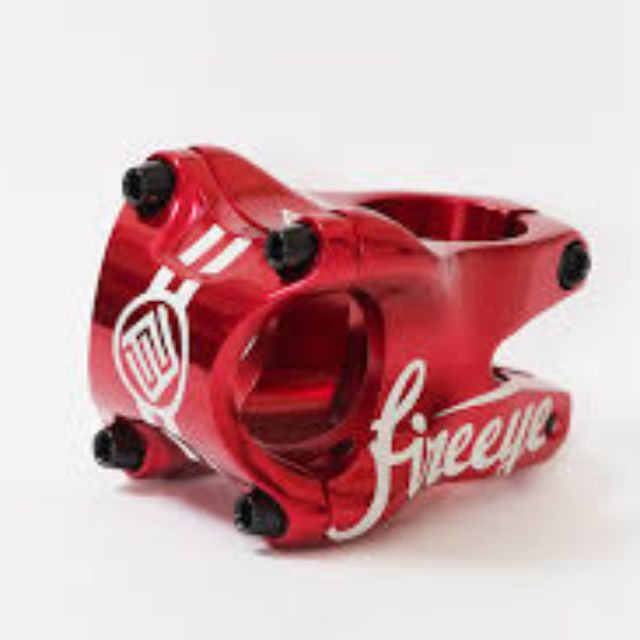 FIREEYE MOUNTAIN BIKE (MTB) STEM - TALON FG - Bike technics