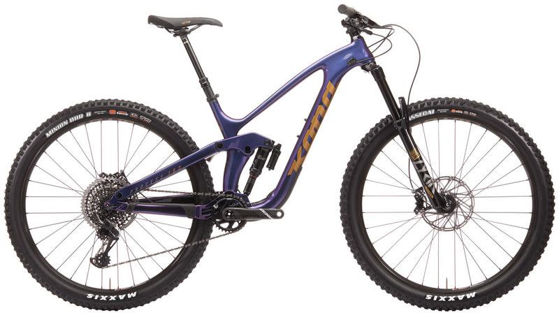 "KONA Process 153 CR/DL 29"" 2020 Mountain Bike"