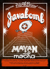 Mayan Mocha - Organic Spiced Coffee
