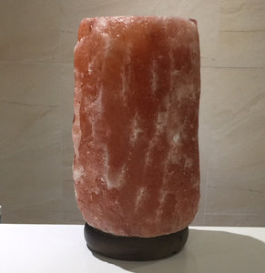 Himalayan Salt Lamp - Oil Burner - Natural Shape (2-3 kg)