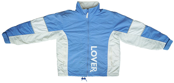 1/1 POWDER BLUE JACKET