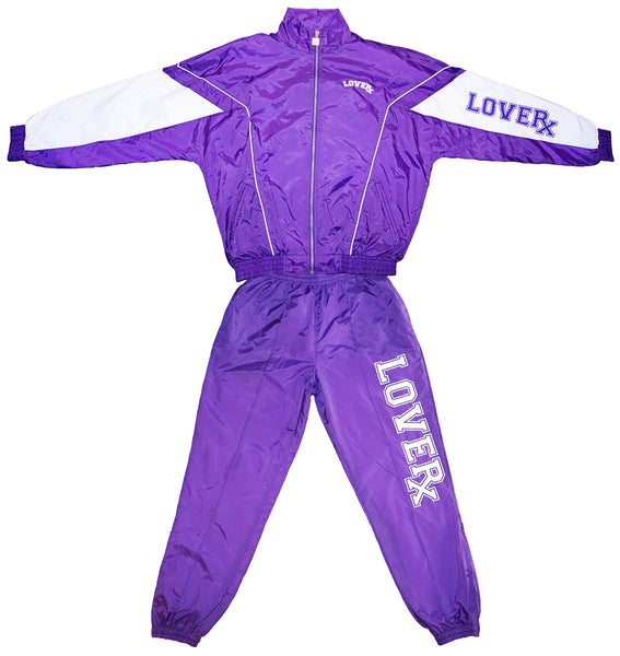 1/1 ROYAL TRACKSUIT