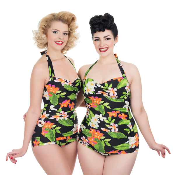Win A For Luna Swimsuit!