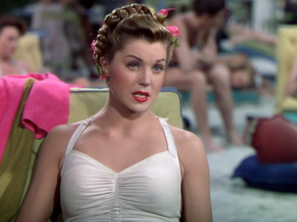Esther Williams Swimwear- Who Was The Woman Behind The Brand?