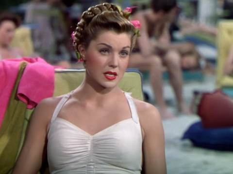 87c6e7590ae62 Esther Williams Swimwear- Who Was The Woman Behind The Brand  – For Luna