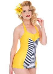 Retro Vintage Swimwear UK