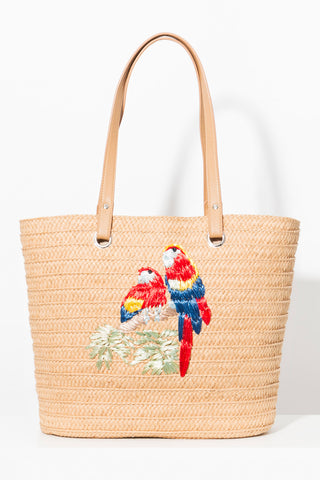 Pretty Polly Beach Bag