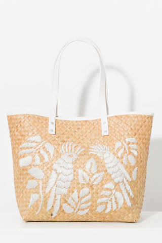 Dominica Beach Bag