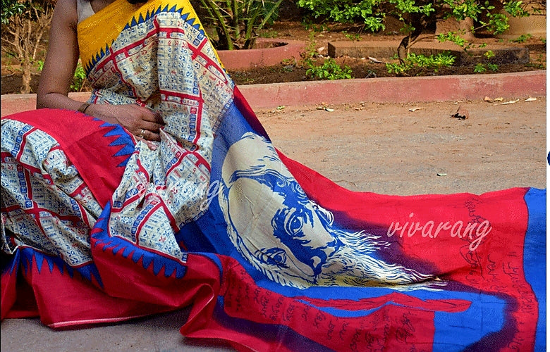 MUL COTTON SAREE