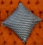 HANDWOVEN CUSHION COVER