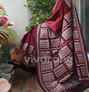 CONTEMPORARY KANTHA