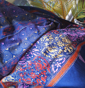 TRADITIONAL KANTHA