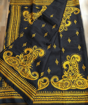 SHOW STOPPER KANTHA SAREE
