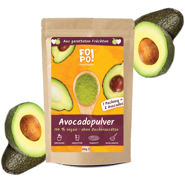 Awesome Avocado Powder - 20g