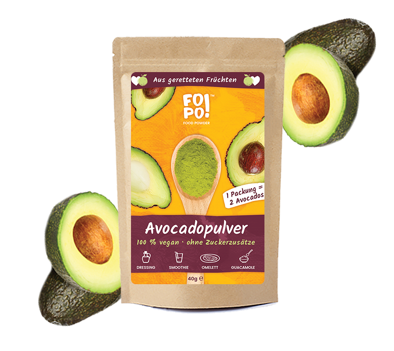 Awesome Avocado Powder - 100 g