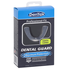 DenTek Maximum Protection Dental Guard Night time Teeth