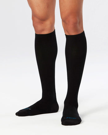 Men's 24/7 Compression Socks : MA3244E