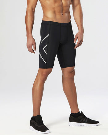 Men's Hyoptik Compression Shorts : MA3519B