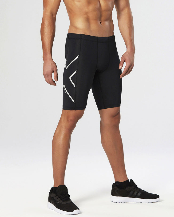Men's HYOPTIK COMPRESSION SHORTS