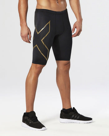Men's ELITE MCS COMPRESSION SHORTS